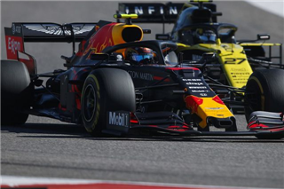 Honda хоче взяти титул з Red Bull вже наступного сезону