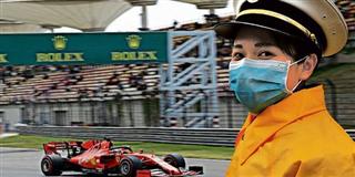 В'єтнам може не пустити на гонку Ф-1 Ferrari та Alpha Tauri