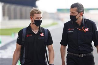 Штайнер: Haas осмислено зробив ставку на молодих пілотів