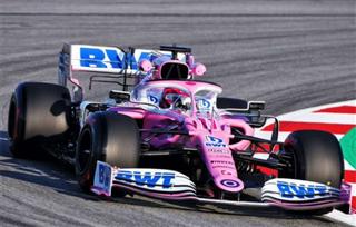 Renault збирається скаржитися на Racing Point у FIA