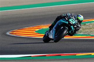 MotoGP. Морбіделлі виграв Гран Прі Теруеля, Мір та Рінс на подіумі