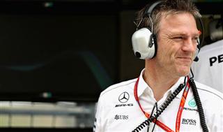 Директор Mercedes - про деталі нового боліду