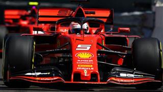 Ferrari проведе презентацію боліду в театрі