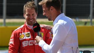 Баттон: Якщо Ferrari вигнала Феттеля, то це божевілля