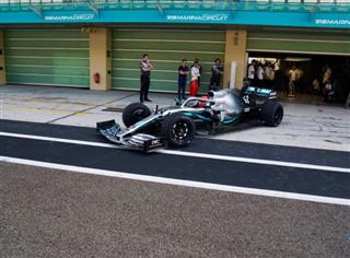 Формула-1 відмовилась від переходу на нові шини у сезоні-2020