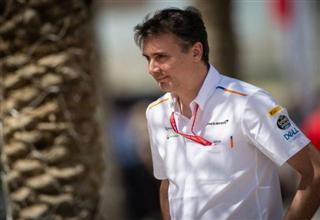 Директор McLaren: Mercedes допоміг нам розібратися з моторами