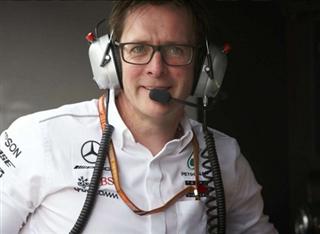 Інженер Mercedes: За кермом боліда Хемілтон та Шумахер дуже схожі