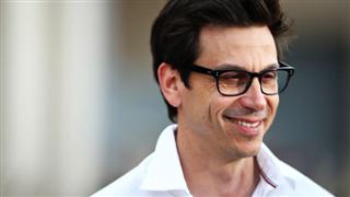 Вольфф: Ми виграємо у Ferrari в поворотах більше, ніж програємо на прямих