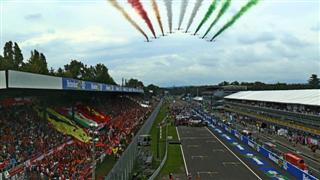 Стіккі Даміані: Не вірте фейкам, гонка в Італії відбудеться