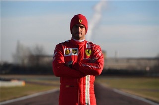 Сайнс: Головне - не перемогти Леклера, а підняти Ferrari