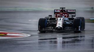 Райкконен: У Ferrari вже не вперше такі перепади результатів