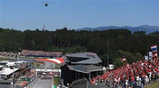 Офіційно. Австрія дала дозвіл на проведення двох етапів Формули-1