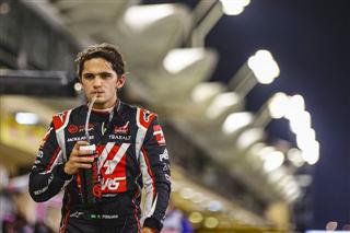 Офіційно. Haas дав новий контракт Фіттіпальді