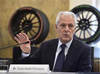 Шеф Pirelli: Хемілтон? У Ferrari вже є великі пілоти