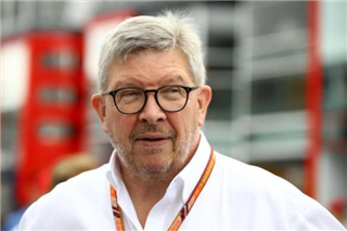 Браун: Буде трагедія, якщо Перес покине Формулу-1