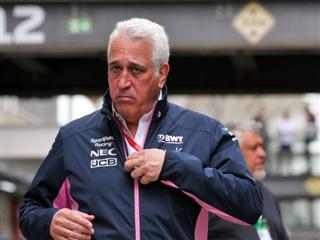 Власник Aston Martin: Було б цікаво взяти Гамілтона і битися за титул