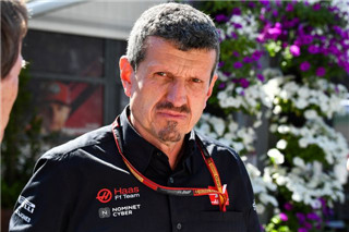 Штайнер: Поки власник Haas не хоче закривати команду