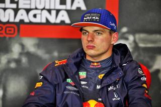 Палмер: Якщо Хемілтон піде, то Mercedes візьме Ферстаппена