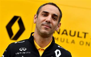 Абітебуль: Renault має кілька варіантів на заміну Ріккардо