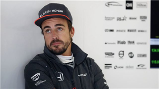 Алонсо: Не маю бажання проводити в IndyCar цілий сезон