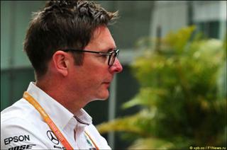 Інженер Mercedes: Якщо не впораємося з шинами, в Іспанії буде біда
