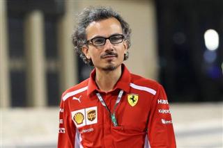 Директор Ferrari: Феттель - це ключова особа нашого проекту