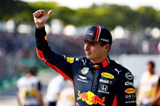 Ферстаппен: Я буду сумувати за гонкою в Німеччині