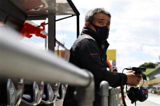 Ямамото: Honda хоче виграти титул у Формулі-1