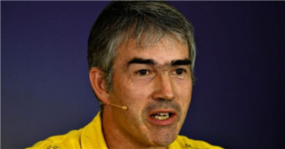 Директор Renault: Ми веземо важливе оновлення в Японію