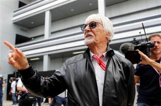 Екклстоун: Хемілтон та Феттель знайдуть спільну мову у Mercedes