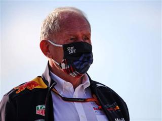 Марко: Хочу забути лише дві гонки у Формулі-1