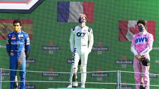 Фін поставив 20 центів на подіум Гран Прі Італії і виграв більше 30 тисяч євро