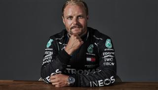 Брандл: Боттасу варто покинути Mercedes