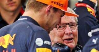 Марко: Сподіваюсь, цього року перестановок у Red Bull не буде