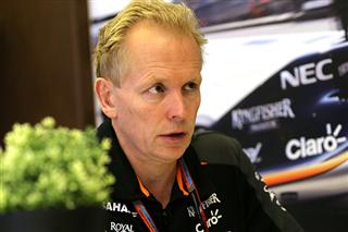 Директор Racing Point: Правила за два роки зміняться кардинально