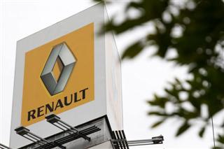 Renault просить у борг 5 мільярдів євро або може зникнути