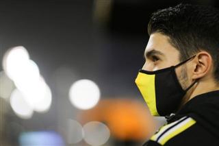 Окон: По ходу сезону ми все краще розуміли болід Renault