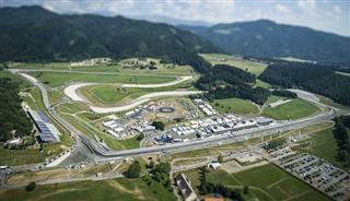 Анонс Гран Прі Австрії-2020 від