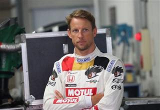 Баттон: Свого часу я міг перейти у Ferrari