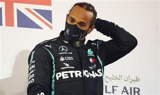 Експерт: Гамілтон підпише контракт з Mercedes ще у січні