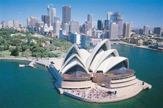 Гран Прі Австралії можуть перенести в Сідней