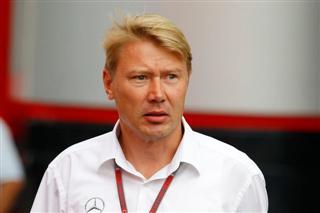 Хаккінен: Ферстаппен має найшвидший болід чемпіонату