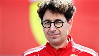 Бінотто: Ferrari не зможе боротися на кожній трасі