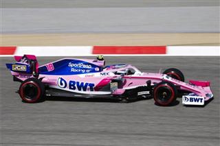 Стратег Racing Point: Намагаємося передбачити розвиток гонки