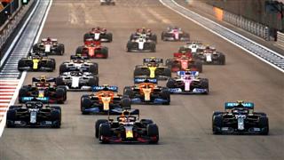 Формула-1 попередньо узгодила проведення спринтерських гонок