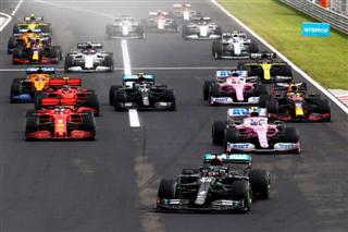 Офіційно. Формула-1 минулого року втратила 386 млн доларів