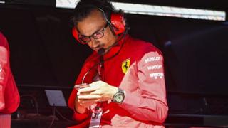 Ferrari поділиться на дві команди для Феттеля і Леклера
