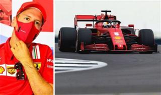 Прост: Ситуація між Феттелем та Ferrari - не дуже красива