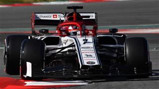 Стратег Alfa Romeo: На старті сезону можна впливати на хід етапу