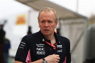 Директор Racing Point: Топ-команди у Формули-1 - це динозаври